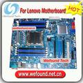100% travaillant pour lenovo carte mère carte mère pour x79 c602 chipsetcouleurs 2011 lga, 03t8420 fru
