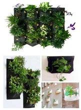indoor greening giardino verticale parete fioriera