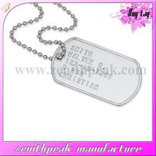 2014 Metal decoration plastic name tag,name tag holder,golf bag name tag