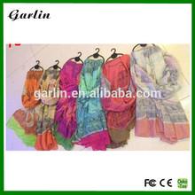 Hot new design top quality 30 silk 70 cashmere