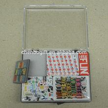 Hot sale epoxy resin magnet , magnet set, epoxy refrigerator magnet set