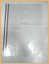 A1 A2 A3 A4 11 hole clear plastic pocket sheet protector