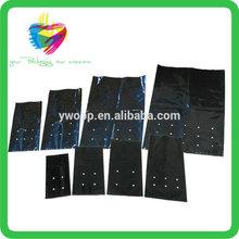 Yiwu China wholesale plastic plant pot bag
