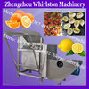 2014 Newest Whirlston hot selling Large Capacity lemon orange squeezing machine