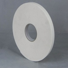 closed cell adhensive epdm foam tape/PE foam tape