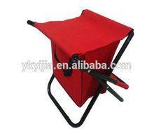 golden metal beach chair arm stools