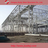 modern steel structure warehouse drawings
