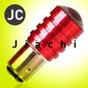 auto accessories smd 5630 1157 12v 24v bay15d dual filament 12v 24v led tail brake light lamp bulb