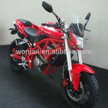 300cc cool fashion sports motorcycles (WJ300)
