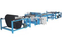 New Product!!HDJX-1300 Automatic Foam Cutting Machine/Foam Cotton Machine