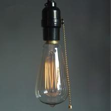 factory direct sales fancy designer lamps ST64