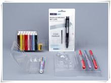 Various design stationery blister packing