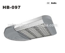 led street light fittings for road lighting oudoor IP65 residential street lights
