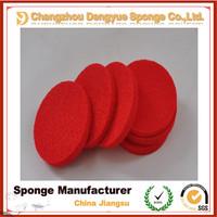 Popular in Europe Open Cell EPDM Rubber Foam professional powder puff
