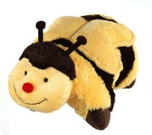 plush bumble bee toy , plush toy bumble bee , stuffed bumble bee toy
