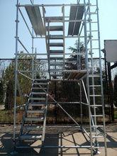 Steel Ringlock Scaffolding System/ Ringlock Scaffold