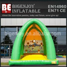 Inflatable Bicycle Kick Arena