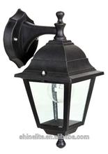 60W outdoor wall lighting
