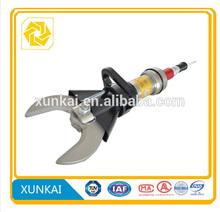 rescue tool portable hydraulic hose cutter