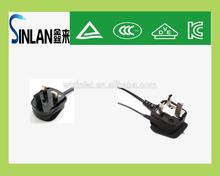 power plug/ uk plug /changeable power adapter
