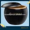 2014 hot selling ice bucket with acrylic led ice bucket cooler logo printing