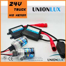 24v 35W 9007-2 HID Adjustable Xenon Ballast Auto HID Xenon Kit