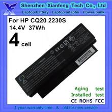 Original laptop battery for HP CQ20 2230S akku