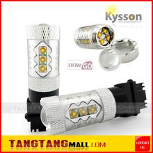 Hot Sale High Power D/ST20/ 3156/3157 80W Cree,Led Brake/Stop Light,Car Tuning Light