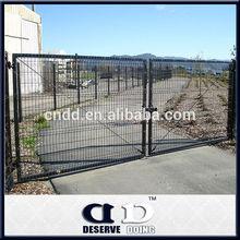 Metal Fence Folding Gate