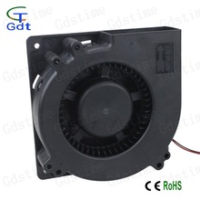 DC Case Computer 5V 12V 24V 48V 120mm x 120mm x32mm 12032S High Pressure Blower 12v