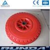 solid pu wheel 3.00-4