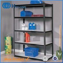 Warehouse adjustable steel racks modern shelf