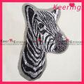özel toptan at hayvan payet yama giysi dekorasyonu için wph-473