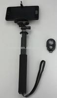 LW-TT05 portable handheld legoo bluetooth remote shutter