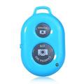 Hapurs cámara inalámbrica bluetooth 3.0 disparador remoto para ios y android galaxy samsung smart phones