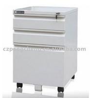 office furniture mobile filing storage cabinet,movable storage cabinet