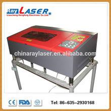 laser cutting price/CNC laser machine/laser engraved wood pens