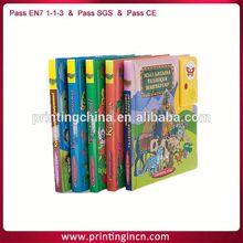 hardcover manufacturer of printing children books