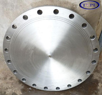 China Factory Sale High quality ANSI B16.5 CLASS 300 LB Carbon Steel Blind Flange Weight