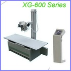 XG-600 Series High performance and most competitive high frequency x ray bucky x ray prices