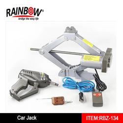 universal 3 ton electric car jack factory