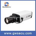 32 GB TF carte et BNC vidéo sortie RS485 H.264 5.0Mp Aptina CMOS HD caméra réseau poe caméra ip