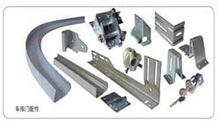 precision customized manufacturer kits guide for sliding cantilever gate channel