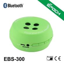 3W iButton small square mini speaker (EBS-300) meet CE/RoHs/BQB