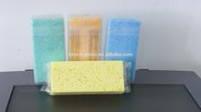 High absorber PVA sponge
