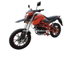 200cc sport motorcycle