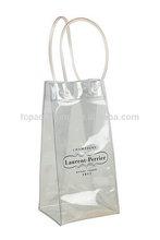 Hottest design pvc liner insulated cooler bag