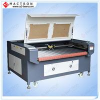 Laser Roll Label Die Cut Machine
