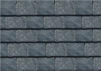 HS-R03 foshan factory hot sale outdoor roof tile natural slate