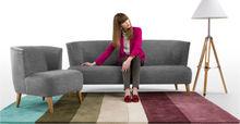 Elgar 2 Seater Sofa, Cornish Grey